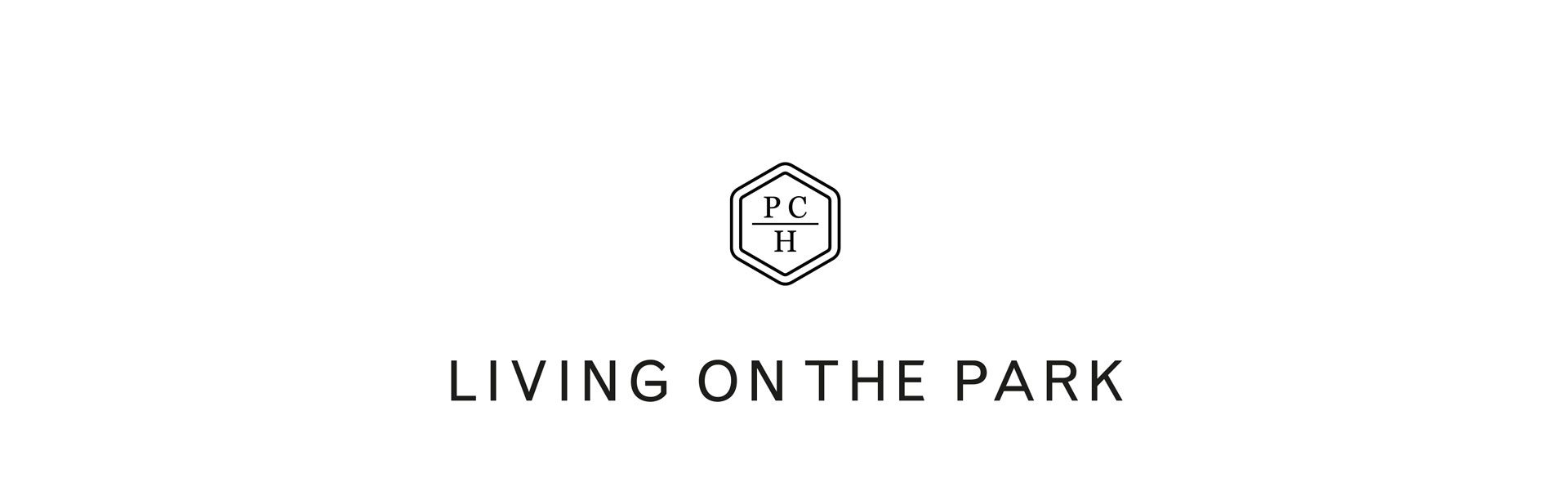 Logo Ontwerp Amsterdam - Living on the Park