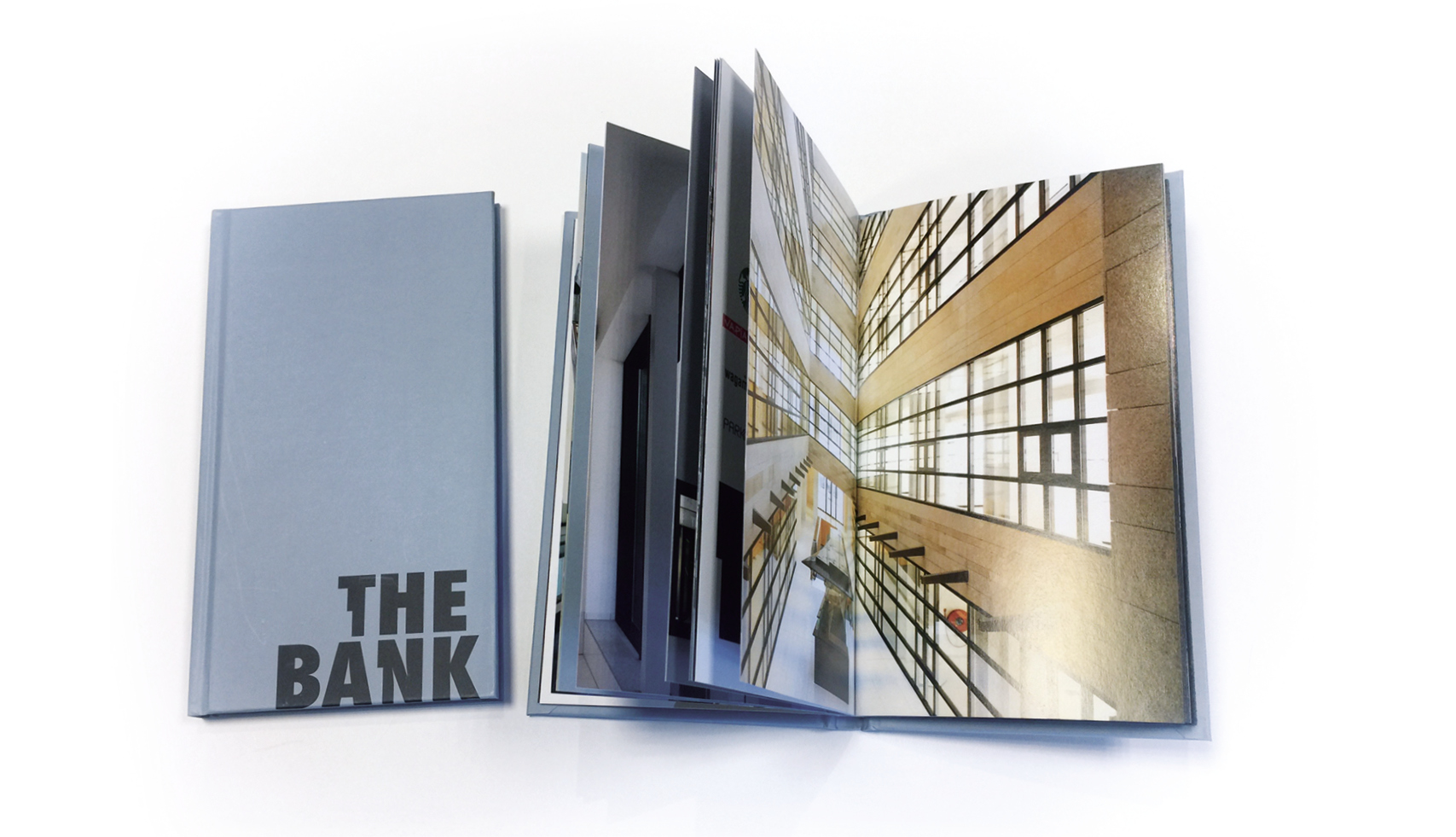 The Bank - Amsterdam